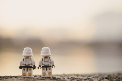 Customer trust:LEGO is an example of a brand with enriching content. On social media, LEGO users present their creations and new approaches through photos and videos.