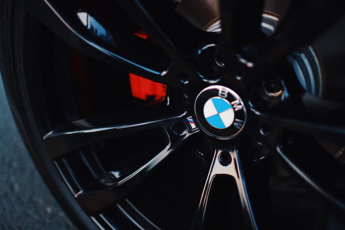creative marketing tactics over conformity: BMW's The Hire campaign