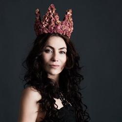 Team graphility: Marta Hurtado, head of photography & co-founder