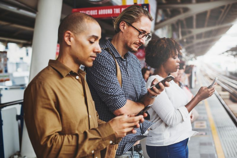 Customer experience being influenced by micro-moments. Google defines these instances as micro-moments, when a consumer reflexively turns to a (generally mobile) device to fulfill an immediate need.