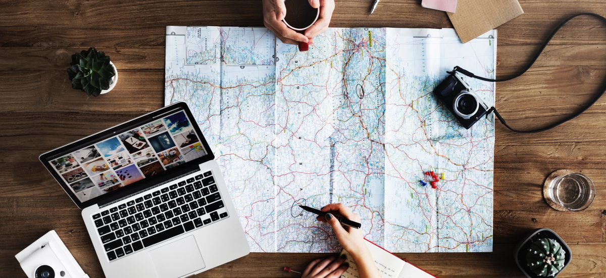 Mapping your customer journey for a better customer experience