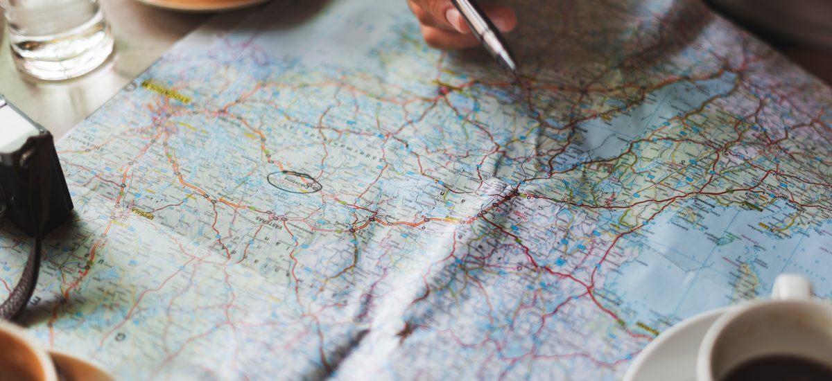 Project Management: why you need a roadmap